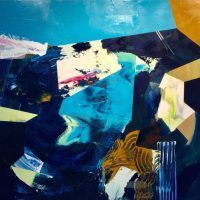 Ruth Trotter, Leviathan