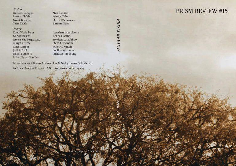 Prism Review vol. 15