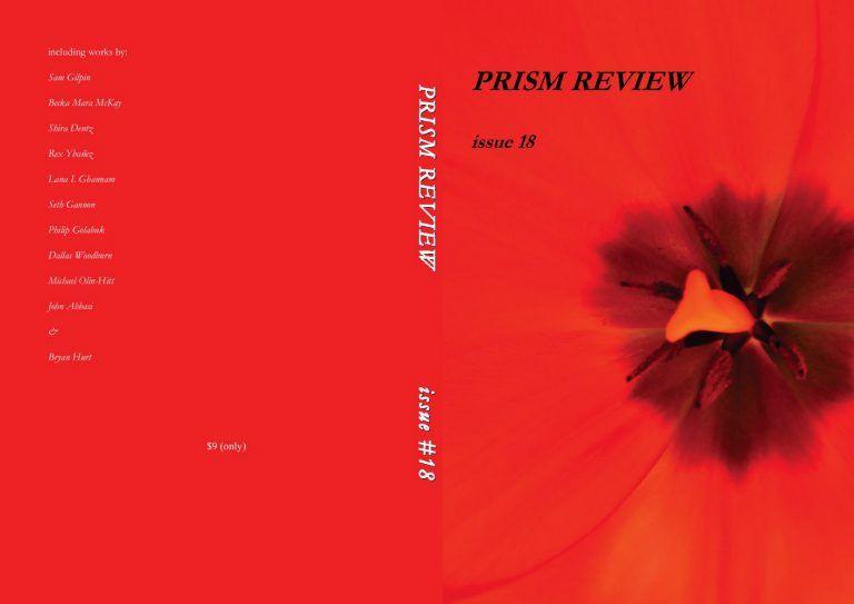 Prism Review vol. 18