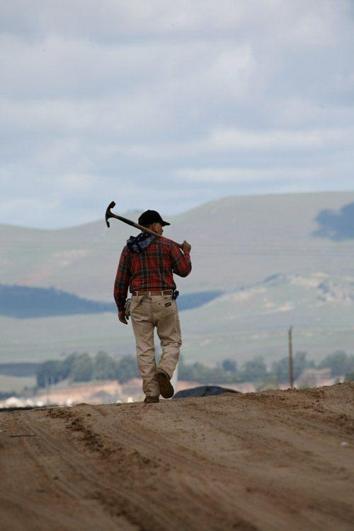 David Bacon: Farm Workers