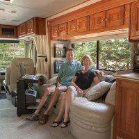 David Gardner: Life on Wheels