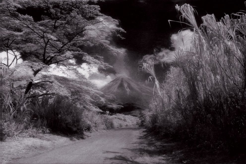 Marc Malin, Arenal Volcano
