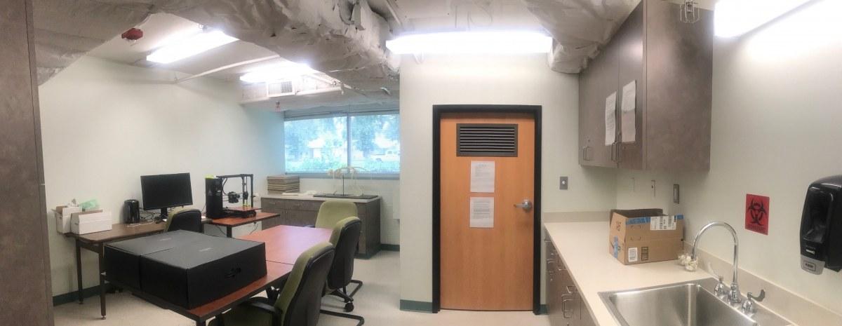 Anthropology Lab