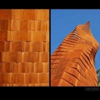 Organic Geometries: Phillip K Smith III