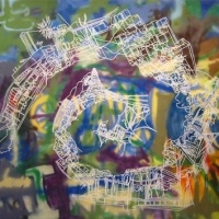 Kim Schoenstadt, Campus: Selections from the La Verne Art Collection